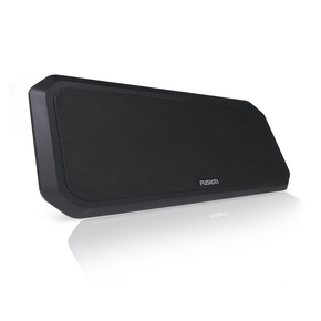 SoundPanel - Shallow Mount All in One Speaker Black