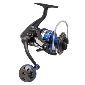 Saltiga 6500H Spinning Reel (High Speed)