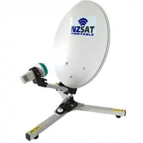 40cm Portable Satellite Dish Kit