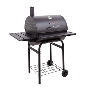 Barrel 625 Charcoal Grill (display model)