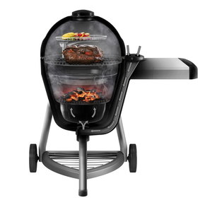Kamander Charcoal BBQ (Display Model Only)