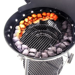 Kettleman Charcoal Grill (Display Model Only)