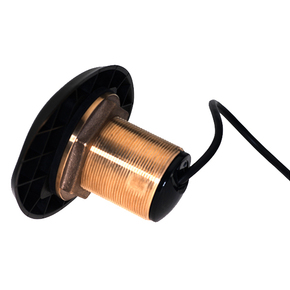 /Simrad Xsonic T/H Bronze Transducer 50/200/455/800KHZ