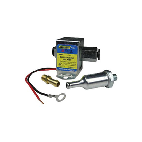 30gph Petrol and Diesel Fuel Pump - 3.0-4.5 psi