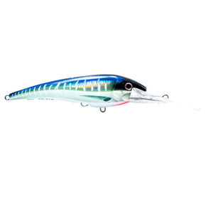 DTX Minnow Bibbed 200mm - Spanish Mackeral