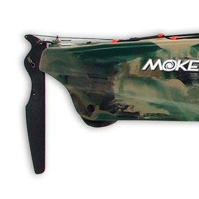 Moken/Lure Rudder & Toe Control Kit