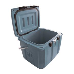 Moken/Lure XHD Premium Ice Box Cooler 25 Litre - Navy Camo