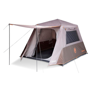 Instant Up Silver Deluxe 4 Person Tent
