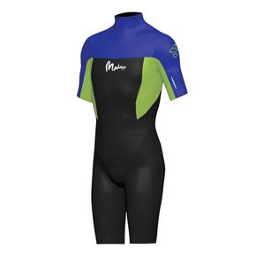 2mm Springsuit Wetsuit - Boys Size 16