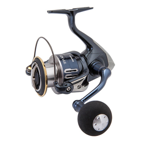 Twin Power XD 4000XG Reel