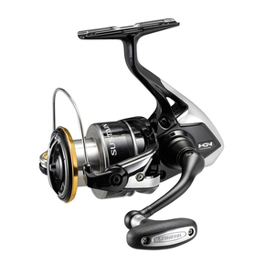 Sustain 2500FI Spinning Reel