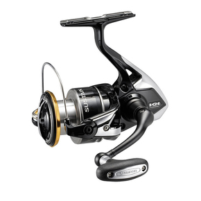 Sustain 4000FI XG Spinning Reel