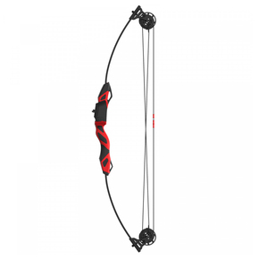 Vertigo Compound Archery Set - 18lb
