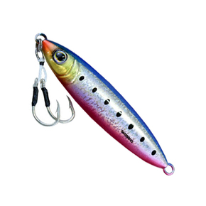 ColtSniper Wonderfall Jig Real Anchovy