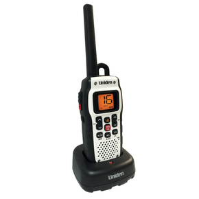 Atlantis 150 JIS8 Rated Floating Handheld VHF Marine radio