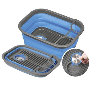 Pop Up Dish Tray & Tub