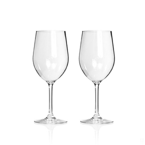 Tritan Wine Glass Boxed 2-Pack