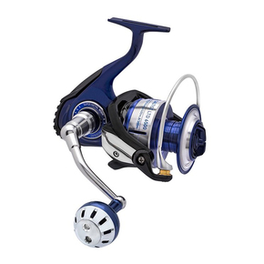 Saltist Limited Edition 5000 Spin Reel