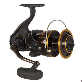 BG16 Series 2500 Spin Reel