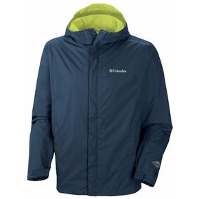 Mens Watertight 2 Jacket - Zinc / Voltage