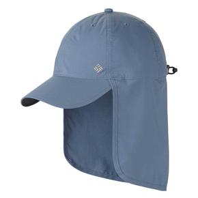 Unisex Schooner Bank Cachalot III Hat - Steel