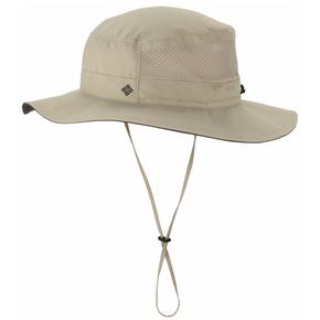 Bora Bora Booney Wide Brim Hat - Fossil