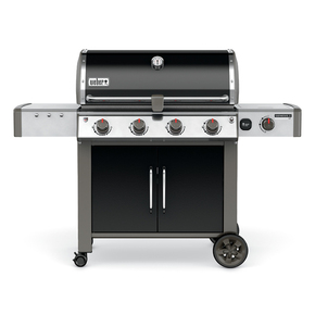 Genesis II LX E440 4 Burner + Side NG (Natural Gas) Barbecue - Specialist Model