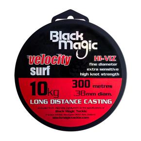 Velocity Surf Mono 10kg Hi Viz 300m