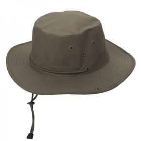 Schooner Hat Olive - Large