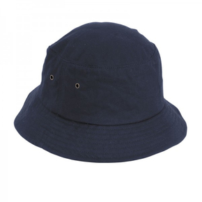 Classic Bucket Hat Navy - Large
