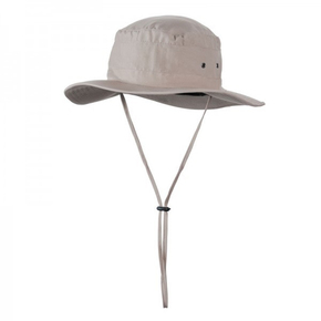 Casual Nylon Hat Stone - Large