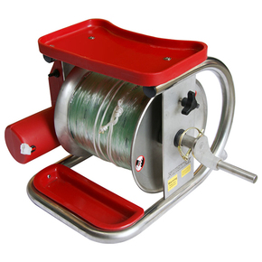 Predator Electric Winch Reel, 2,000m 300lb line