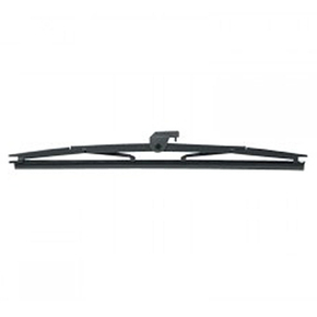 "Deluxe H/duty Black Polymer Wiper Blade - 46cms (18"")"
