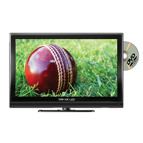 "19"" Widescreen HD TV/DVD w/Freeview/Skycard slot"