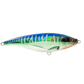 Madscad 190mm 140g Sinking Stickbait - Spanish Mackerel