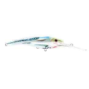 DTX Minnow Bibbed 200mm - Mack Tuna