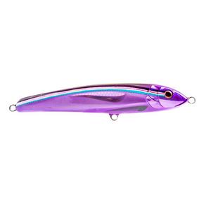 Riptide 125mm 35g Sinking Stickbait - Purple Fusilier