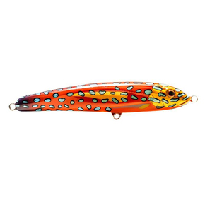 Riptide 200mm 90g Floating Stickbait - Coral Trout