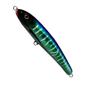 Riptide 265mm 175g Floating Stickbait - Spanish Mackerel