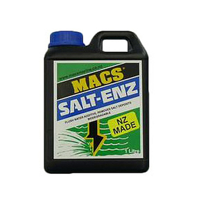 Salt-Enz Outboard Flushing Liquid