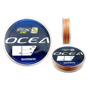 Ocea EX8 131lb 500m PE10 Multi