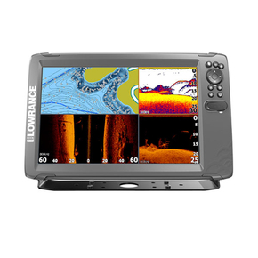 "Hook2 12"" Tripleshot Fishfinder / Chartplotter Combo (Display Model Only)"