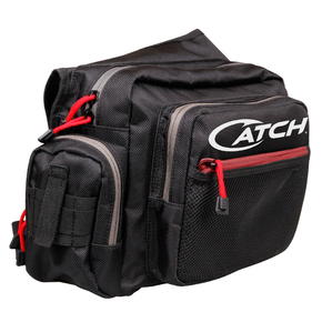 Pro Series 3 Compartment Tackle Bag - FREEVALUE PACK INCLUDED!