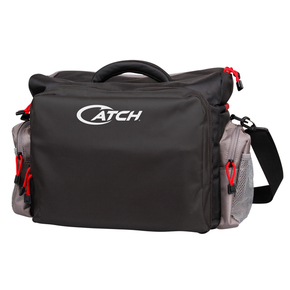 Pro Series 5 Compartment Tackle Bag - FREE LURE PACK!
