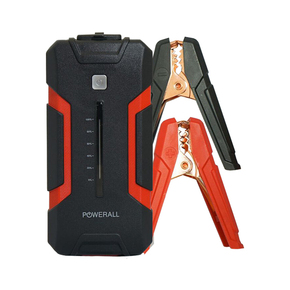 PowerAll XL3 IP54 16000mAh Power Bank and 12v, 1000Amp Jump Starter,
