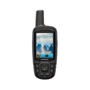 """GPSMAP 64sc Handheld COLOUR GPS 2.6"""" W/ALT/BARO/COMPAS"""