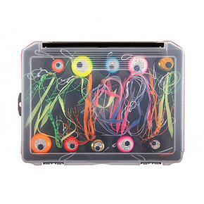 Catch 10 Hole Freestyle Kabura Tackle Box