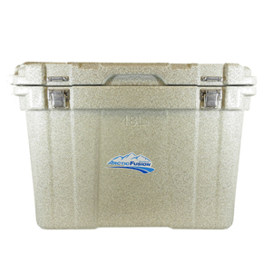 Premium 48L Granite Icebox with Divider/Fillet Board