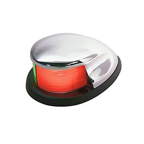 SS LED Combination Deck Bow Light 60.3LM