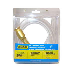Jigger Siphon Hose 13mm W/Anti Static Hose (Siphon)